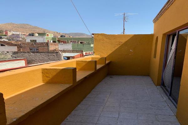 Foto de casa en venta en sangre de cristo , guanajuato centro, guanajuato, guanajuato, 0 No. 40