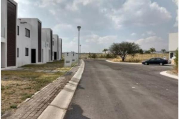 Foto de terreno habitacional en venta en sanisidro 0, nuevo juriquilla, querétaro, querétaro, 5622763 No. 02