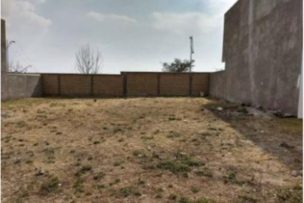 Foto de terreno habitacional en venta en sanisidro 0, nuevo juriquilla, querétaro, querétaro, 5622763 No. 03
