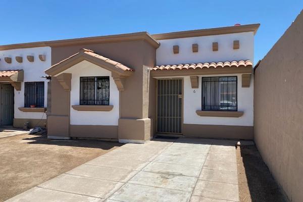 Foto de casa en renta en sanobines 6, los álamos, hermosillo, sonora, 0 No. 02