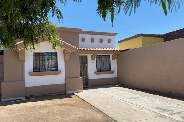 Foto de casa en renta en sanobines 6, los álamos, hermosillo, sonora, 0 No. 03