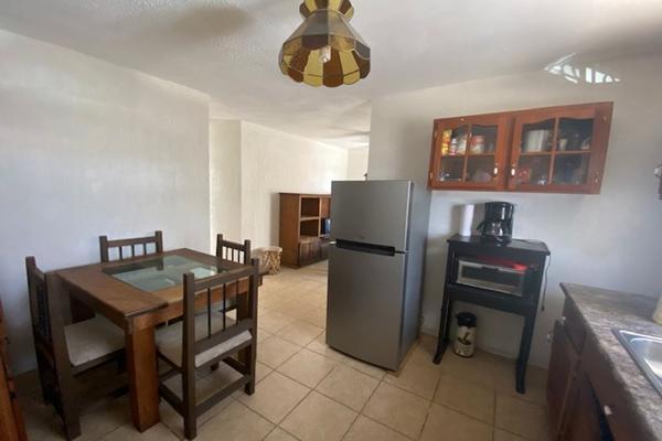 Foto de casa en renta en sanobines 6, los álamos, hermosillo, sonora, 0 No. 08