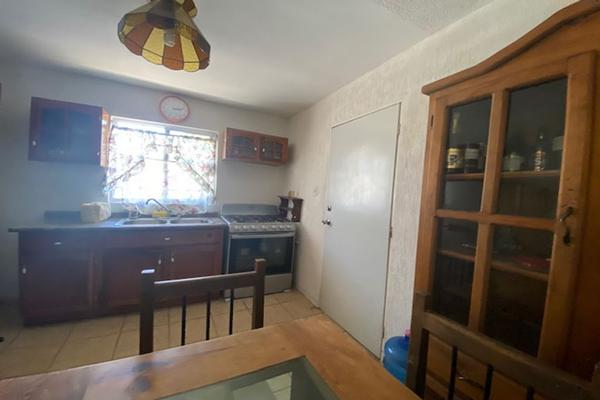 Foto de casa en renta en sanobines 6, los álamos, hermosillo, sonora, 0 No. 09