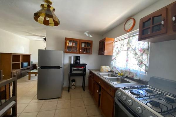 Foto de casa en renta en sanobines 6, los álamos, hermosillo, sonora, 0 No. 21