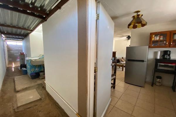 Foto de casa en renta en sanobines 6, los álamos, hermosillo, sonora, 0 No. 22