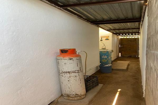 Foto de casa en renta en sanobines 6, los álamos, hermosillo, sonora, 0 No. 23