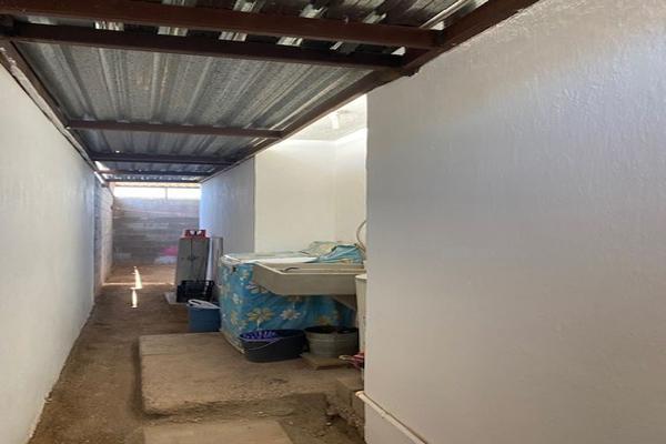 Foto de casa en renta en sanobines 6, los álamos, hermosillo, sonora, 0 No. 24