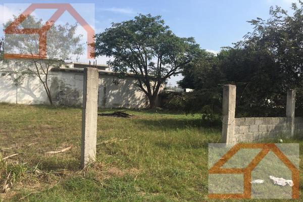 Foto de terreno habitacional en venta en  , santa amalia, altamira, tamaulipas, 11168863 No. 03