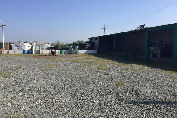 Foto de terreno habitacional en renta en  , santa amalia, altamira, tamaulipas, 11699831 No. 03