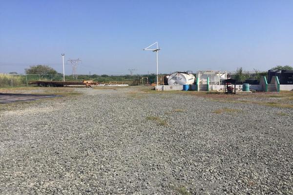 Foto de terreno habitacional en renta en  , santa amalia, altamira, tamaulipas, 11699831 No. 04