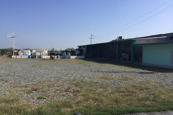 Foto de terreno habitacional en renta en  , santa amalia, altamira, tamaulipas, 11699831 No. 05