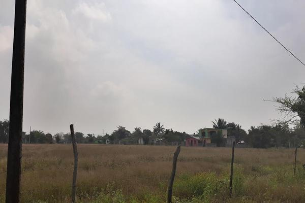 Foto de terreno habitacional en renta en  , santa amalia, altamira, tamaulipas, 13223618 No. 02