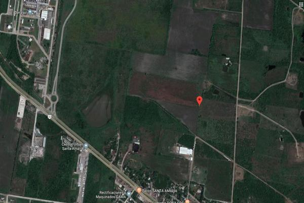 Foto de terreno habitacional en renta en  , santa amalia, altamira, tamaulipas, 18514980 No. 07