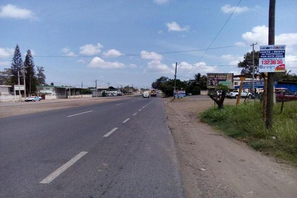 Foto de terreno habitacional en renta en  , santa amalia, altamira, tamaulipas, 18514980 No. 08