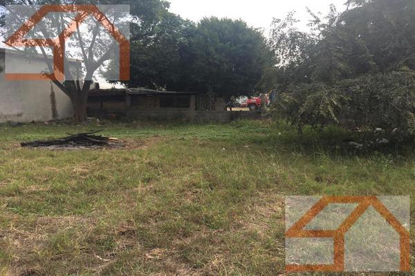 Foto de terreno habitacional en venta en  , santa amalia, altamira, tamaulipas, 6586255 No. 02