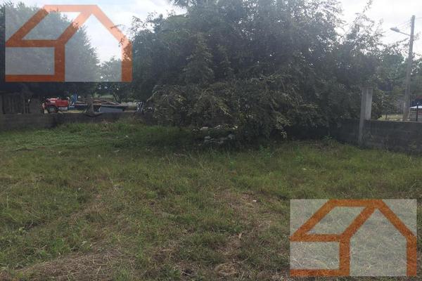 Foto de terreno habitacional en venta en  , santa amalia, altamira, tamaulipas, 6586255 No. 04