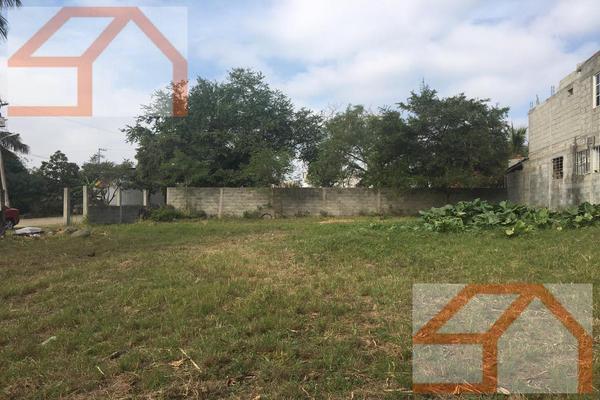 Foto de terreno habitacional en venta en  , santa amalia, altamira, tamaulipas, 6586255 No. 05