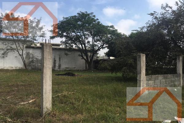 Foto de terreno habitacional en venta en  , santa amalia, altamira, tamaulipas, 6586255 No. 06