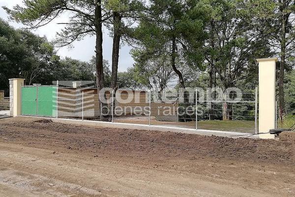 Foto de terreno habitacional en venta en  , santa ana jilotzingo, jilotzingo, méxico, 14024566 No. 02