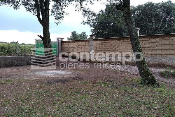 Foto de terreno habitacional en venta en  , santa ana jilotzingo, jilotzingo, méxico, 14024566 No. 03