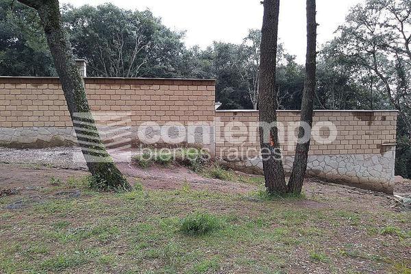 Foto de terreno habitacional en venta en  , santa ana jilotzingo, jilotzingo, méxico, 14024566 No. 07