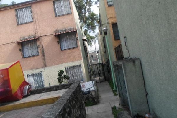 Foto de departamento en venta en  , santa ana norte, tláhuac, distrito federal, 2633108 No. 01