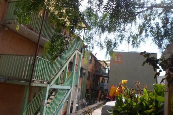 Foto de departamento en venta en  , santa ana norte, tláhuac, distrito federal, 2633108 No. 03
