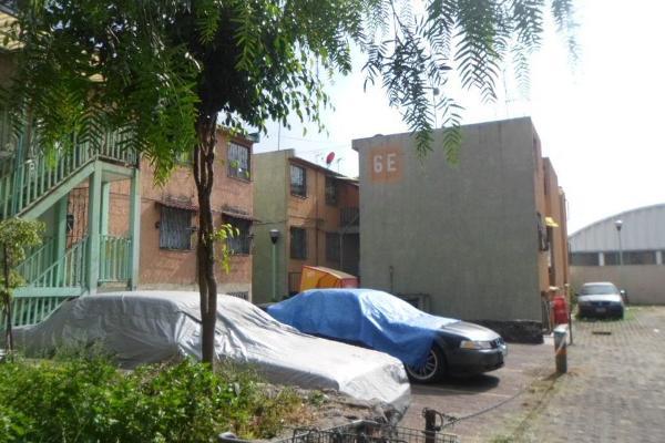 Foto de departamento en venta en  , santa ana norte, tláhuac, distrito federal, 2633108 No. 05