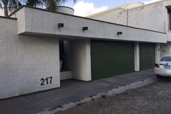 Foto de casa en venta en santa ana , san jorge, purísima del rincón, guanajuato, 5641786 No. 01