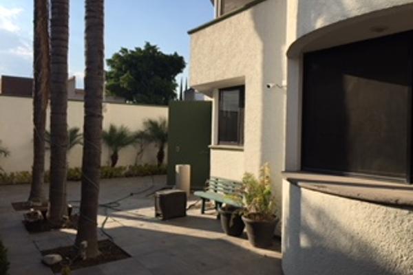 Foto de casa en venta en santa ana , san jorge, purísima del rincón, guanajuato, 5641786 No. 08