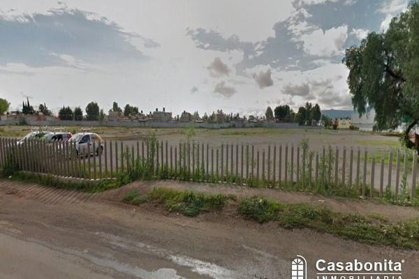 Foto de terreno comercial en venta en  , santa ana tlaltepan, cuautitlán, méxico, 2633510 No. 01