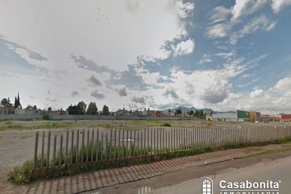 Foto de terreno comercial en venta en  , santa ana tlaltepan, cuautitlán, méxico, 2633510 No. 02