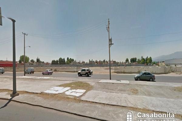 Foto de terreno comercial en venta en  , santa ana tlaltepan, cuautitlán, méxico, 2633510 No. 03