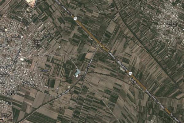 Foto de terreno comercial en venta en  , santa ana xalmimilulco, huejotzingo, puebla, 8367052 No. 02