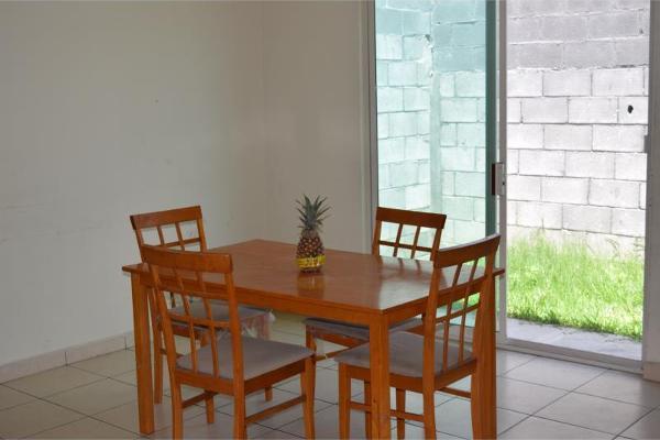 Foto de casa en venta en santa anita 104, san josé de flores, saltillo, coahuila de zaragoza, 5877140 No. 02