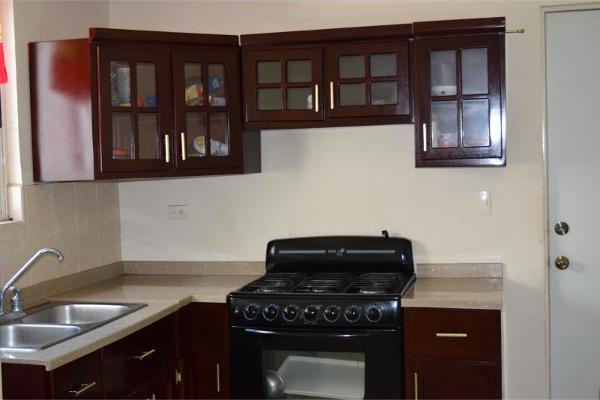 Foto de casa en venta en santa anita 104, san josé de flores, saltillo, coahuila de zaragoza, 5877140 No. 03