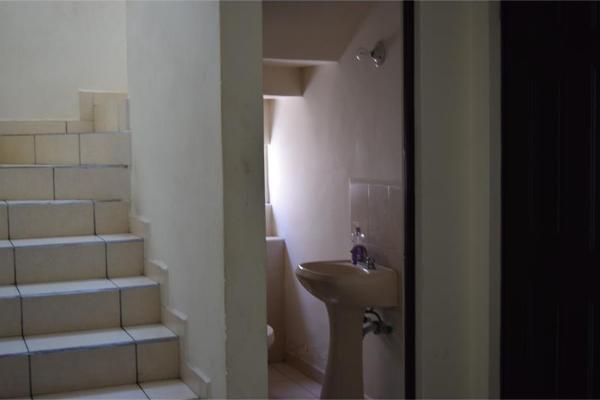 Foto de casa en venta en santa anita 104, san josé de flores, saltillo, coahuila de zaragoza, 5877140 No. 04