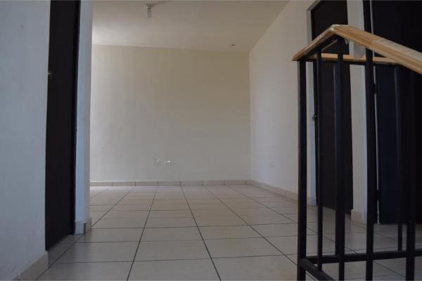 Foto de casa en venta en santa anita 104, san josé de flores, saltillo, coahuila de zaragoza, 5877140 No. 05