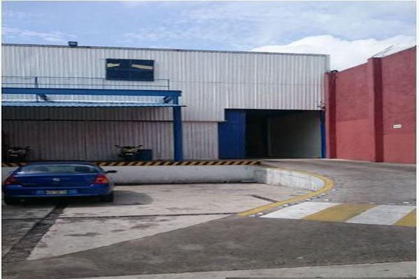 Foto de nave industrial en venta en  , santa anita, iztacalco, df / cdmx, 12829614 No. 04