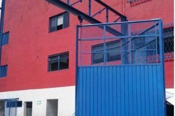 Foto de nave industrial en venta en  , santa anita, iztacalco, df / cdmx, 12829614 No. 09