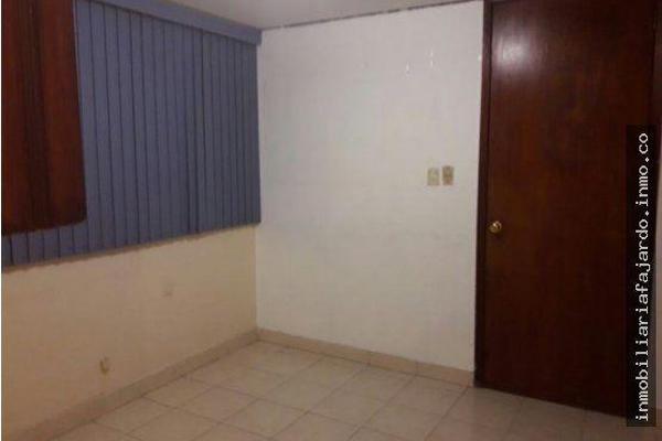 Foto de edificio en renta en  , santa anita, iztacalco, df / cdmx, 12829629 No. 04