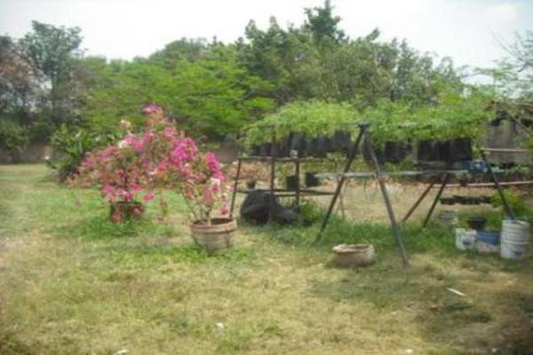 Foto de terreno habitacional en venta en  , santa anita, jiutepec, morelos, 12951321 No. 02