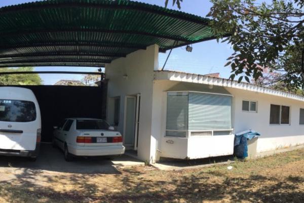 Foto de terreno habitacional en venta en  , santa anita, jiutepec, morelos, 4660175 No. 02
