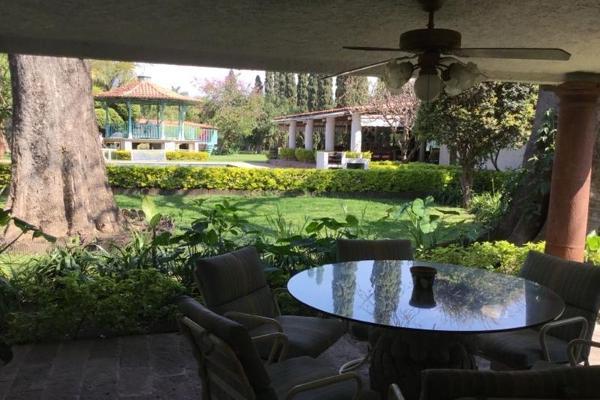 Foto de casa en venta en  , santa anita, jiutepec, morelos, 7962196 No. 02