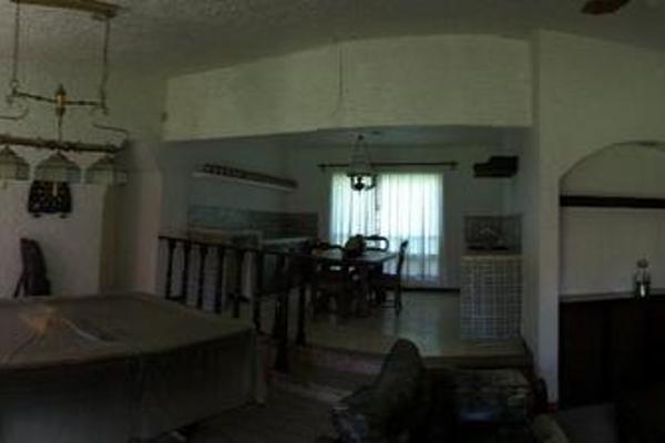 Foto de casa en venta en  , santa anita, jiutepec, morelos, 7962196 No. 08