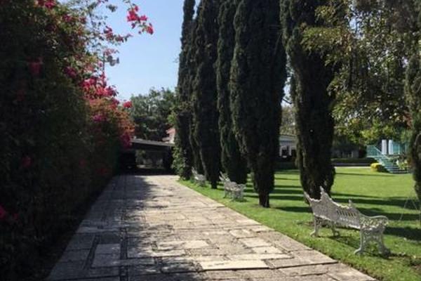 Foto de casa en venta en  , santa anita, jiutepec, morelos, 7962196 No. 18