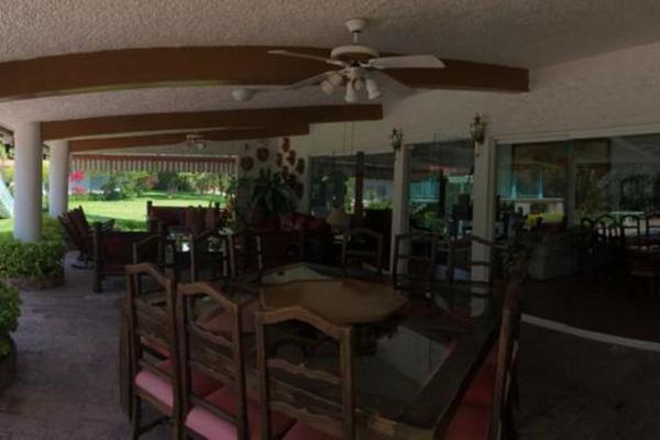Foto de casa en venta en  , santa anita, jiutepec, morelos, 7962196 No. 21