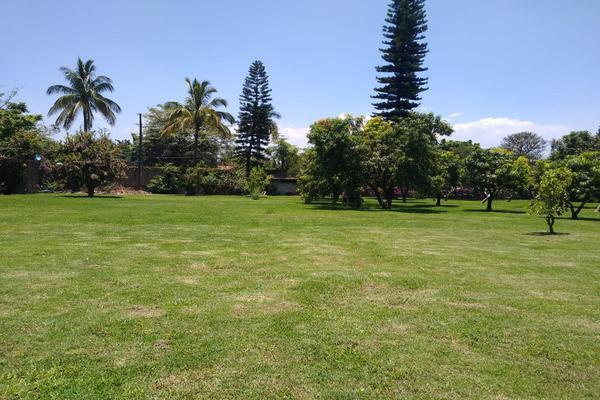 Foto de terreno habitacional en venta en  , santa anita, jiutepec, morelos, 7962458 No. 01