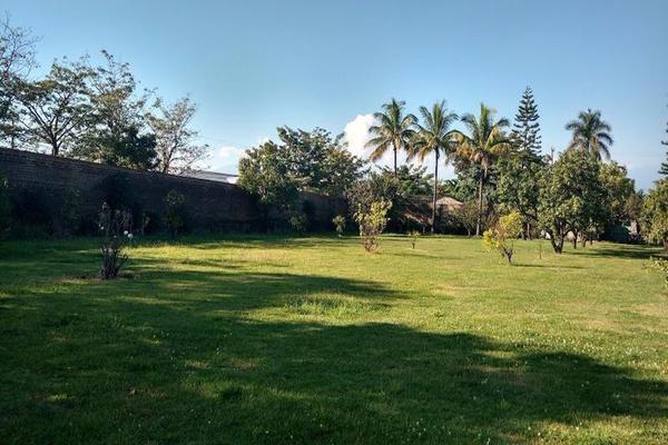 Foto de terreno habitacional en venta en  , santa anita, jiutepec, morelos, 7962458 No. 03