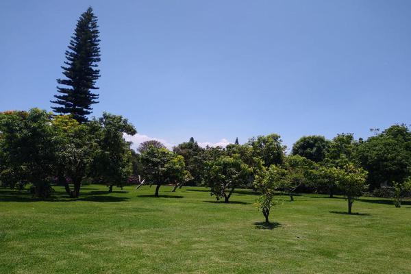 Foto de terreno habitacional en venta en  , santa anita, jiutepec, morelos, 7962458 No. 04